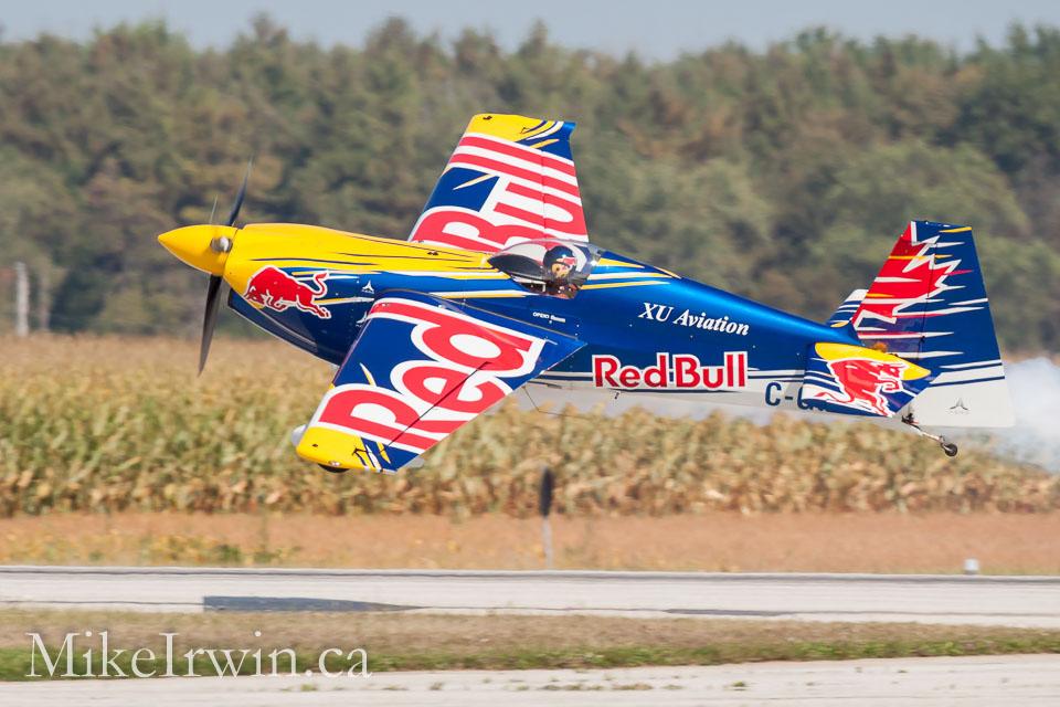 Red Bull Edge